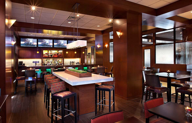 BLVD Bar
