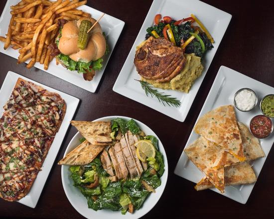 BLVD Food