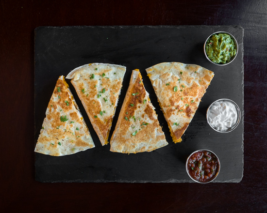BLVD Quesadilla
