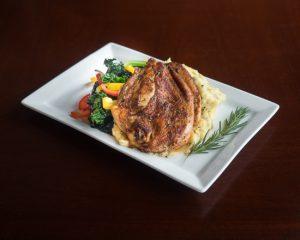 BLVD Rosemary Chicken