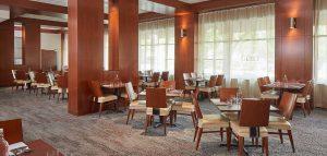 BLVD Portland Dining Room